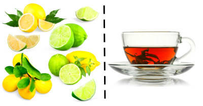 Citrus Fruits and Tea Protect Against Ovarian Cancer