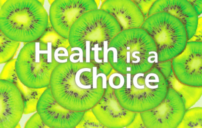 Health is a Choice: Dr. Steven Gundry - Desert Health®