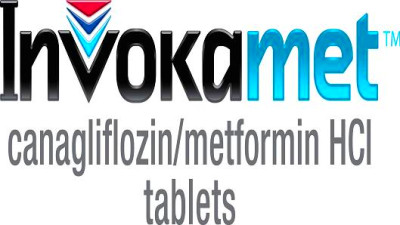 FDA approves Invokamet – the first ever SGLT-2 inhibitor/metformin fixed dose combination ...