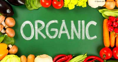 organic food – what research says about the health benefits