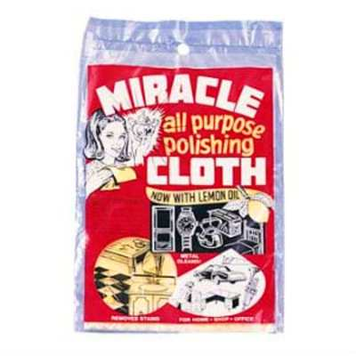 See How the Miracle Cloth Actually Works from Real Users