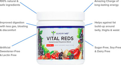 New, Natural Blend That Can Help You Feel Better and Feel More Vital ...