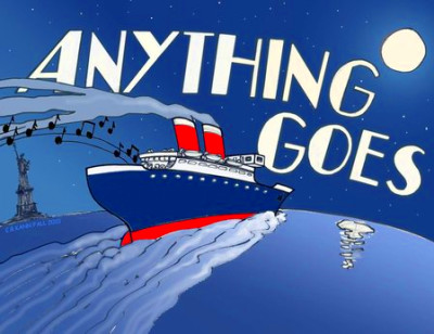 Anything Goes…. « Politics of the Environment