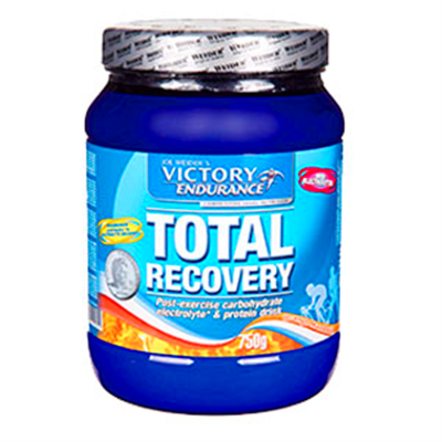 TOTAL RECOVERY SUMMER BERRY BOTE 750GRS WVE.111100 ...