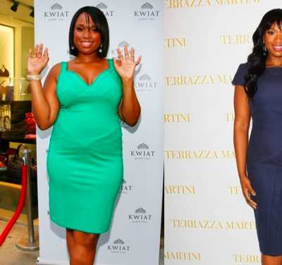 Pics Photos - Jennifer Hudson On Weight Loss Indulgences And How Her ...