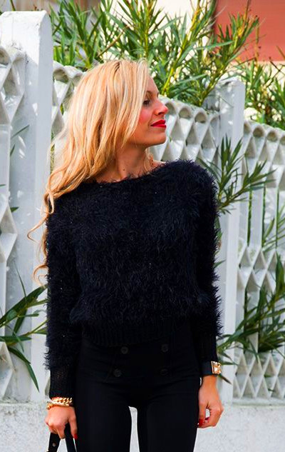 How To Style: Women's Sweaters For Fall And Winter 2019 ...