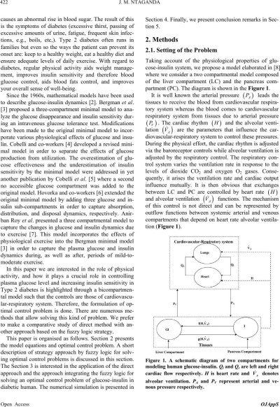 Fuzzy Logic Strategy for Solving an Optimal Control ...
