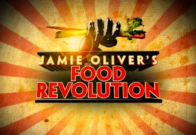 Jamie Oliver's Food Revolution Faces Mass Opposition from ...