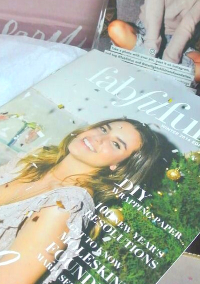 FabFitFun Winter 2016 Unboxing + $10 Off Coupon Code ...