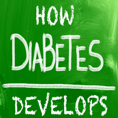 How Diabetes Develops In a Person Over Time | Home of The ...