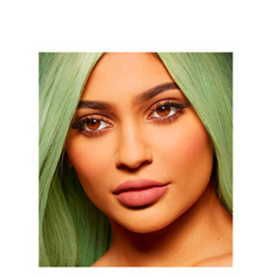2016 New Lipgloss Kylie Lip by kylie Jenner Lipstick With Lip Gloss ...