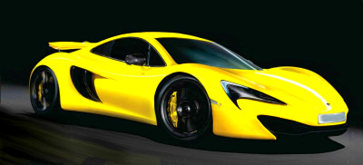 2015 Mclaren P13 Reviews