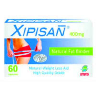 Xipisan Review - Does Xipisan Work for Weight Loss?