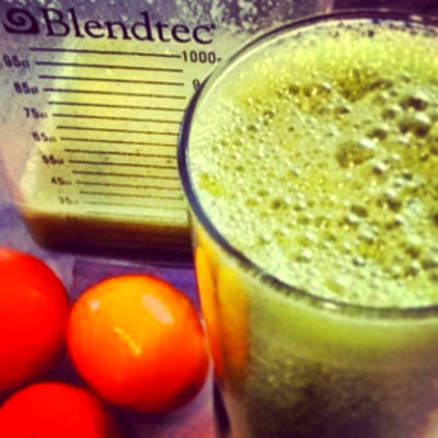 ... Green Smoothies – Finding the Finest Machine Green Smoothie Blenders