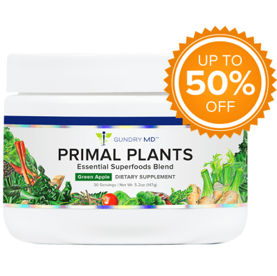 Mega Sale - Primal Plants