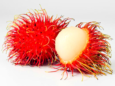 The Health Benefits of Rambutan Fruit | Health Benefits