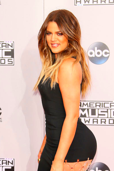 Khloe Kardashian Height Weight Body Statistics - Healthy Celeb
