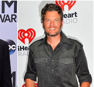 Blake Shelton Post Divorce Weight Loss Secret Revealed - Healthy Celeb