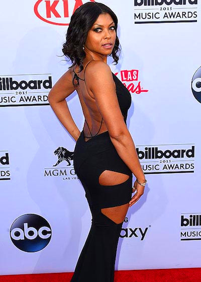 Taraji P. Henson Workout Routine and Diet Secrets - Healthy Celeb