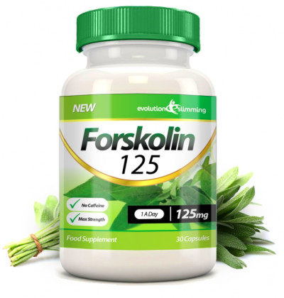 Forskolin Dubai - Buy Forskolin 125mg in UAE Online