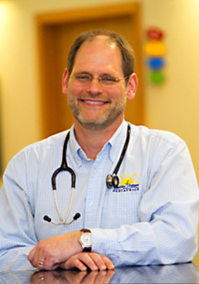 Healthy Future Pediatrics | Dr. Carl Lindgren | Olympia, WA