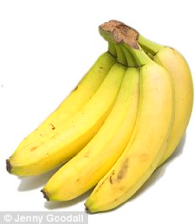 Bananas could be key to stopping spread of Aids, say ...