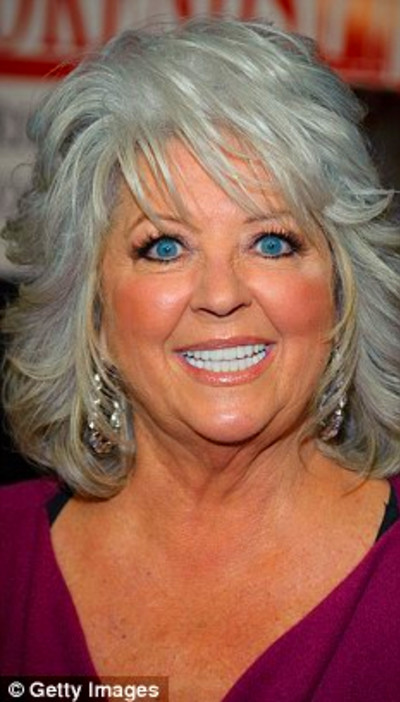 Rumours: TV cook Paula Deen will speak to the Today show exclusively ...