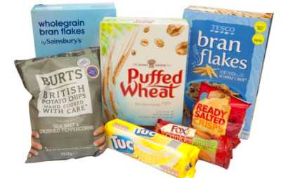 Worrying: The foods with raised levels of the cancer risk chemical ...