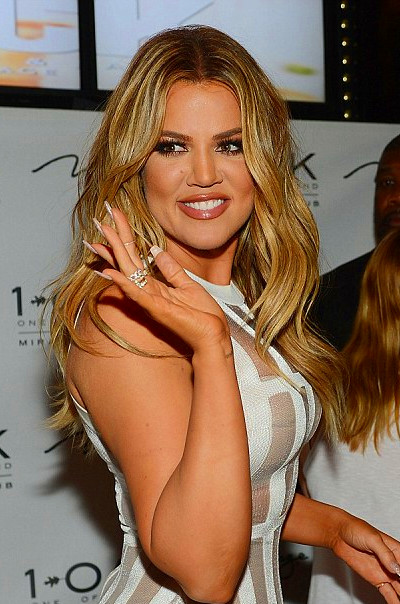 ... khloe kardashian has said that her brother rob kardashian