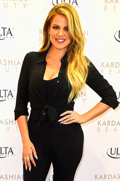 Khloe Kardashian is looking better than ever - and it's all thanks to ...