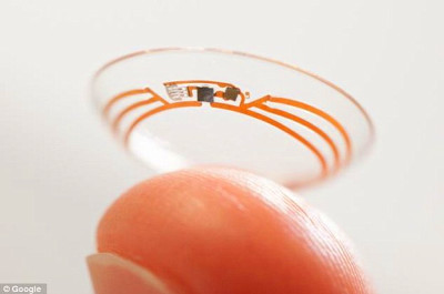 Google planning a 'needle-free' way to collect blood samples using ...