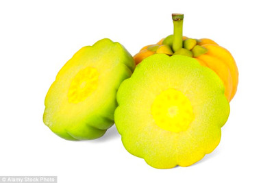Garcinia Cambogia is a tropical fruit that has been claimed to aid ...