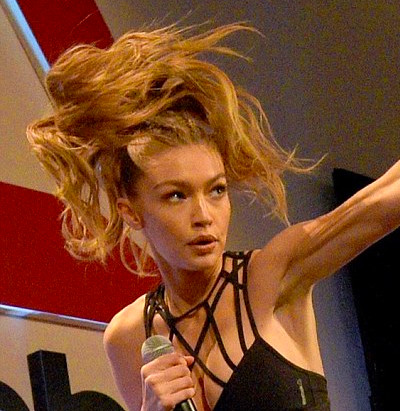 Gigi Hadid insists she tried NOT to lose weight ahead of VS Fashion ...