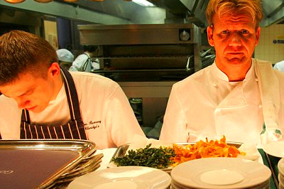 Chef Gordon Ramsay reveals why he plans to quit swearing ...