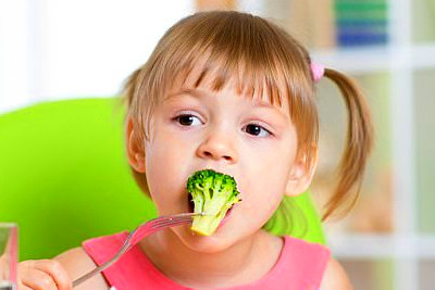 Simple hack for getting children to eat more vegetables ...