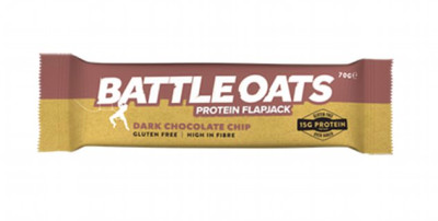 Protein snacks that contain up to 23g of sugar per serving ...
