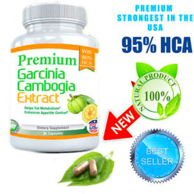 Pure-Garcinia-Cambogia-Extract-95-HCA-Weight-Loss-Diet-Pills-Belly-Fat ...
