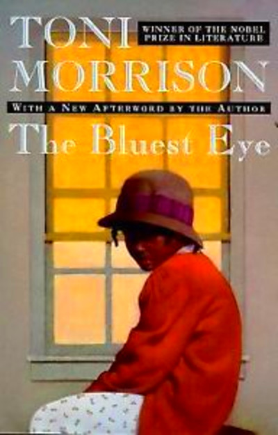 ... Bluest EYE Oprah'S Book Club Toni Morrison Good Book 0452282195 | eBay