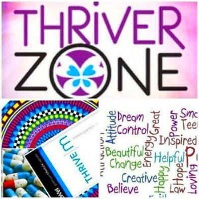 Thrive by Le-Vel Premium Supplements - BOOMING in Canada Regina Regina ...