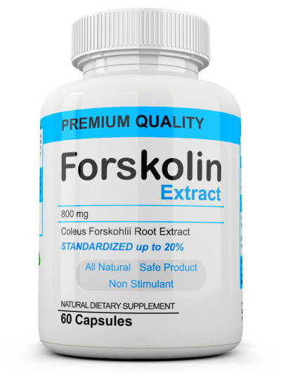 Pure Weight loss Extreme 500mg FORSKOLIN Coleus Forskohlii ...