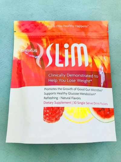 Plexus Slim 30 Day Supply Pink Drink Weight Loss Packets Free Shipping ...