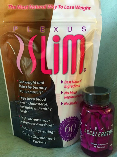 Plexus Slim 30 Day Supply Pink Drink Weight Loss Packets with ...