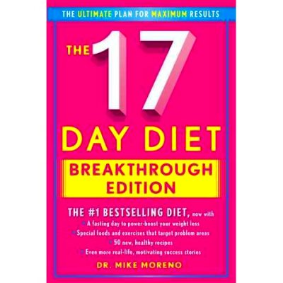 17 Day Diet Success Stories