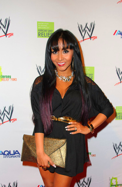 Snooki Weight Loss 2013 Snooki weight loss