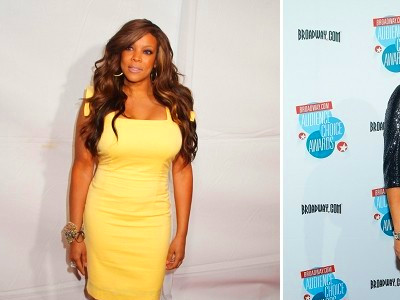 Wendy Williams' Weight Loss Success: Talk Show Host ...