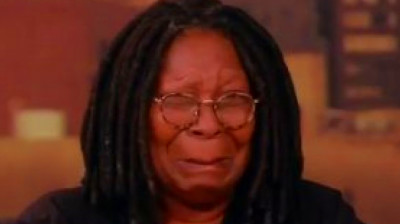 Whoopi Goldberg Completely Loses It In Laughing Fit (VIDEO ...