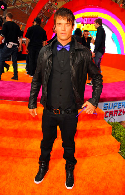 Nickelodeon's 24th Annual Kids' Choice Awards - Oh No They Didn't!