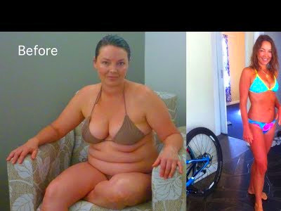 My 40lb weight loss on a Raw Food Diet! Before & After video/photos ...