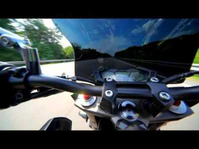 Kawasaki Z800 SC-Project | How To Make & Do Everything!