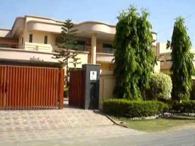 DHA Lahore homes .MPG - YouTube